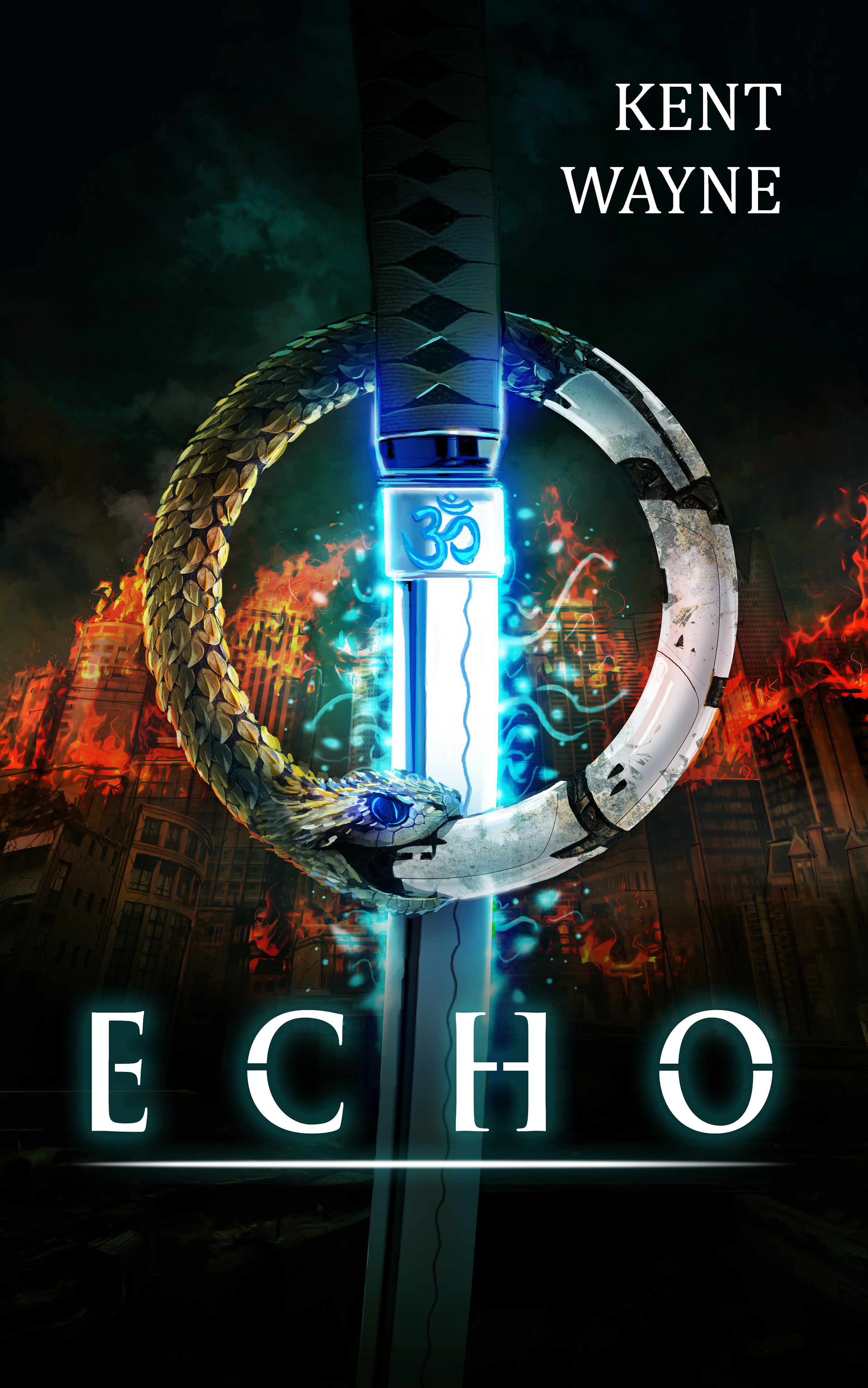 Get yer copy of Echo!